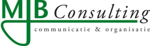 logo MJB Consulting | Communicatie- | organisatie & structuuradvies